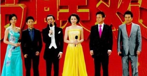 2014年1月8日,2014央视春节联欢晚会官方微博发布了春晚主持人名单