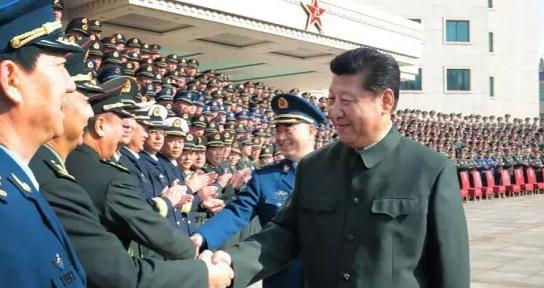 《习近平关于深化国防和军队改革重要论述摘编》印发部队