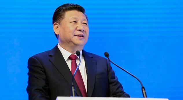 习近平如何向世界讲中国故事?
