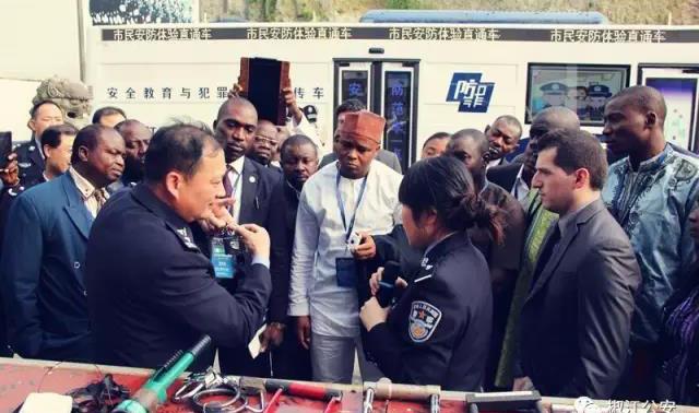 椒江一警察成为全国公安二级英模,公安部长签署的命令