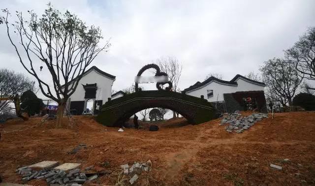 """美!东方大道要用这个""""九景图""""打造台州最美公路"""