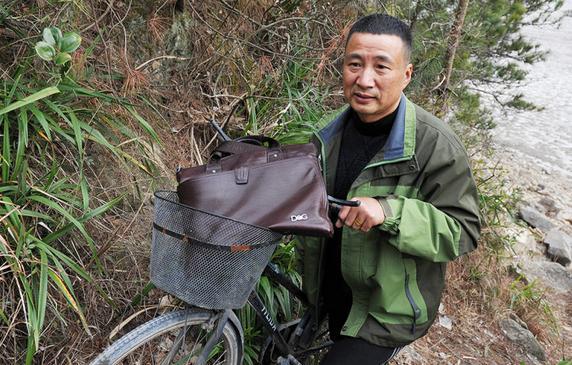 劳模卓玉宝被国家表彰,台州唯一!