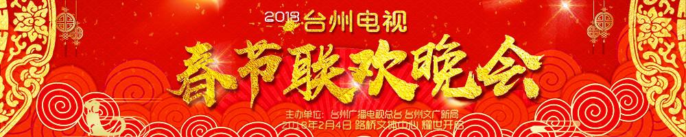 台州春节联欢晚会