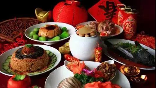 春节拍摄美食照的秘籍在此,快get!