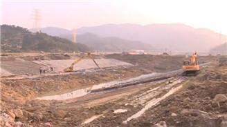 水利投资完成70.2亿元 增幅居全省首位