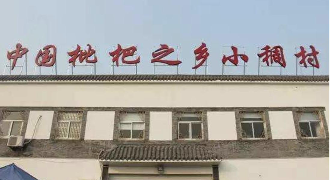 """小稠村:全力打造""""产业兴旺、生态宜居""""的美丽乡村升级版"""