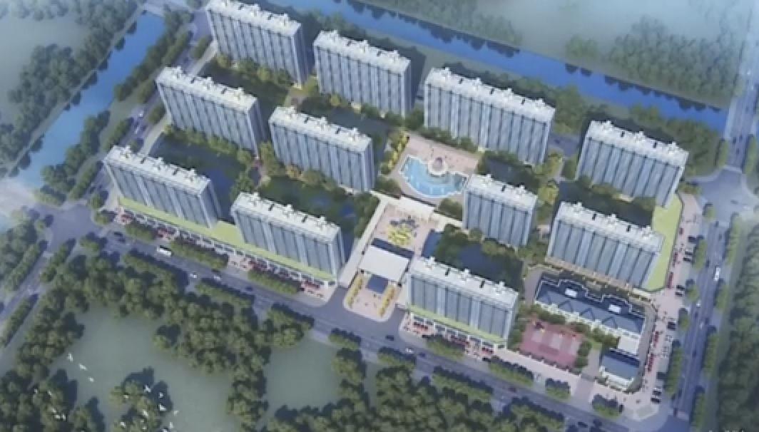高新区:大力实施城中村三年清零计划 打响新一轮城中村改造攻坚战