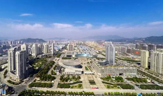 """今年,台州要对亩均万元以下的低效企业出手""""改造"""""""