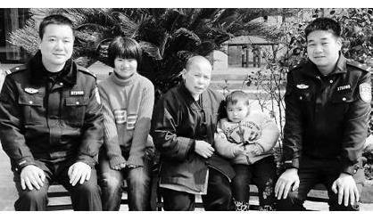 21年的愛——臺州三位警察爸爸認了兩個棄嬰女兒