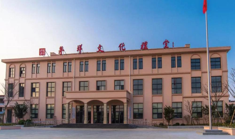 全省基层公共文化服务哪家强:天台居台州第一