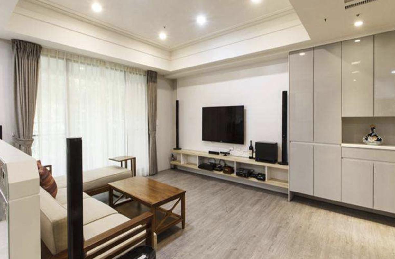 2018年,台州居民人均住房面积54平米,你达标了吗?