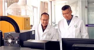 民盟专家服务站:为台州创新发展提供技术支持