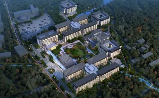 老有所养!台州市社会福利院一期工程开建,离主城区很近