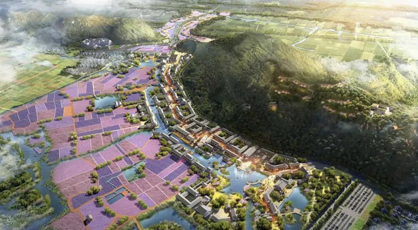 """黄岩鉴洋湖城市湿地公园:昔日""""水窟塘""""蝶变生态大花园"""