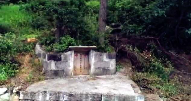 """朱溪鎮一場特殊的""""協調會"""" 楊豐山上的烈士墓是遷還是留?"""