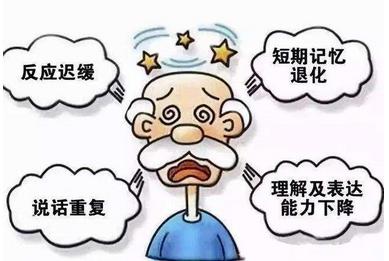 中國原創阿爾茨海默病藥獲準上市,老年癡呆癥患者福音!