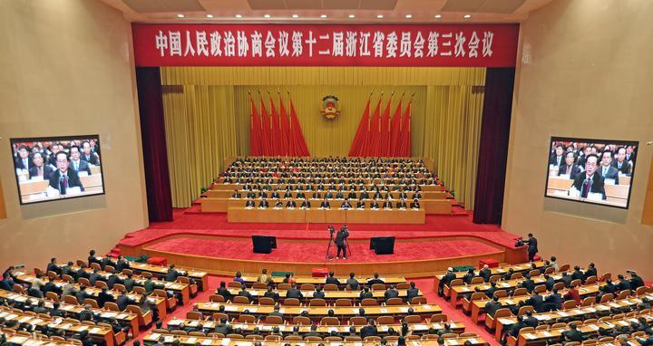 省十三届人大三次会议胜利闭幕 台州代表返回各自岗位