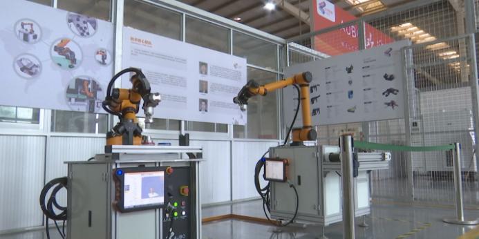 """打造人才新高地丨臺州有個創新中心,擁有泵與電機產業的""""最強大腦"""""""