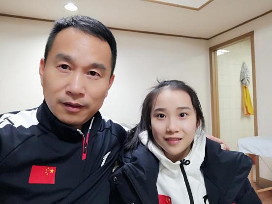 台州姑娘范忆琳,全运会高低杠夺金